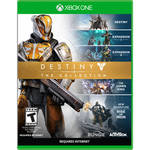 Activision Destiny: The Collection (Xbox One)
