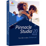 Pinnacle Studio 20 Plus