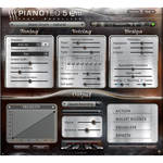 Pianoteq Steel Pans Add-On - Virtual Instrument (Download)