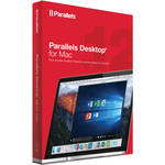 Parallels Desktop 12 for Mac (Retail)