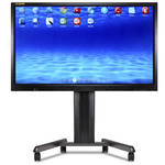 "QOMO HiteVision 13 Series Journey75 10-Point Multi-Touch 75"" LED Monitor"