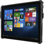 Incipio Security Case with Integrated Smart Card Reader for Surface Pro 4 (Black)