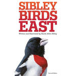 Sibley Guides Book: Sibley Birds East (2nd Edition)