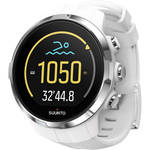 SUUNTO Spartan Sport Watch (White)