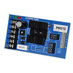 ALTRONIX Supervised Linear Power Supply Board (12VDC @ 1A)