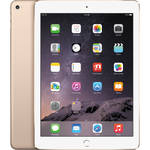Apple 32GB iPad Air 2 (Wi-Fi Only, Gold)