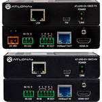 Atlona 4K/UHD HDMI Transmitter over 100M HDBaseT with Ethernet, Control, and PoE
