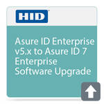 Fargo Asure ID Enterprise v5.x to Asure ID 7 Enterprise Software Upgrade