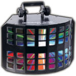 DeeJay LED Poseidon-II LED Derby Fixture with DMX Control