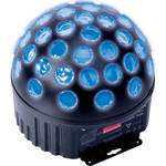 DeeJay LED MyCherie II - Centerpiece LED Fixture with DMX Control