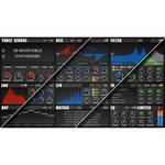 TONE2 Icarus - Virtual Synthesizer Plug-In (Download)