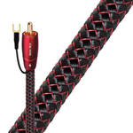AudioQuest Irish Red RCA to RCA Subwoofer Cable (6.6')