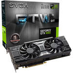 EVGA GeForce GTX 1060 FTW+ DT GAMING Graphics Card