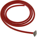 Venom Group 12 AWG Soft Silicone High Strand Count Wire (3', Red)