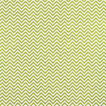 Westcott Narrow Chevron Art Canvas Backdrop with Hook-and-Loop Attachment (3.5 x 3.5', Yellow)