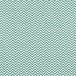 Westcott Narrow Chevron Matte Vinyl Backdrop with Hook-and-Loop Attachment (3.5 x 3.5', Turquoise)