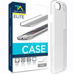 Tech Armor ELITE SlimProtect Case for iPhone 7 (Clear)