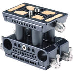 LOCKCIRCLE BasePlate MicroMega Plus II Kit 45