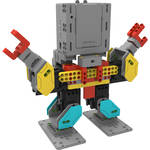 UBTECH Jimu Explorer Kit Interactive Robotic Building Block System