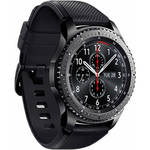 Samsung Gear S3 frontier Smartwatch (Large Band)
