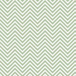 Westcott Classic Chevron Art Canvas Backdrop with Hook-and-Loop Attachment (3.5 x 3.5', Light Green)