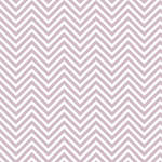 Westcott Classic Chevron Art Canvas Backdrop with Hook-and-Loop Attachment (3.5 x 3.5', Light Purple)