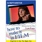 First Light Video DVD: How to Make It in Film: Scriptwriter for Film Lyn Vaus