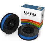 Tiertime UP Fila ABS+ Filaments (Blue, 2 x 500g)