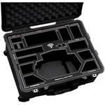 Jason Cases Protective Case for Movi Controller (Black Overlay)
