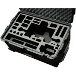 Jason Cases Protective Pelican Case for Freefly MoVI M10 Gimbal Stabilizer