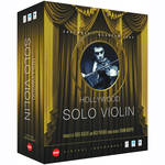 EastWest Hollywood Solo Violin Gold Edition - Virtual Instrument (Download)