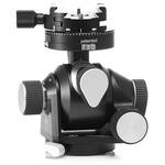 Arca-Swiss d4 Tripod Head with a Classic Knob Quick Release (Geared)