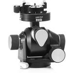 Arca-Swiss d4 Tripod Head with a FlipLock Lever Quick Release (Geared)