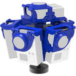 360RIZE Pro6L v2 360 Plug-n-Play Holder