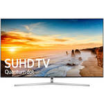 "Samsung KS9000-Series 75""-Class SUHD Smart LED TV"