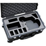 Jason Cases Hard Rolling Case for Sony FS7 Camera (Compact)