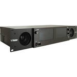 Wohler Multi-Channel Audio & Video Monitor with 3G-SDI Interface