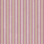 Westcott Striped Wallpaper Matte Vinyl Backdrop with Hook-and-Loop Attachment (3.5 x 3.5', Pink)