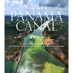 Penguin Book: The New Panama Canal: A Breathtaking Journey Between the Pacific and Atlantic Oceans (Hardcover)