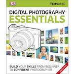 DK Publishing Book: Digital Photography Essentials by Tom Ang (Paperback)