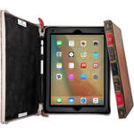 "Twelve South BookBook for iPad Pro 12.9"" (Vintage Brown)"