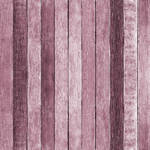 Westcott Rustic Wood Pattern Art Canvas Backdrop with Hook-and-Loop Attachment (3.5 x 3.5', Pink)