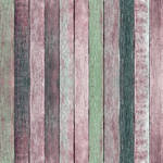 Westcott Rustic Wood Matte Vinyl Backdrop with Hook-and-Loop Attachment (3.5 x 3.5', Vintage Pink)