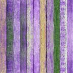 Westcott Rustic Wood Pattern Art Canvas Backdrop with Hook-and-Loop Attachment (3.5 x 3.5', Purple)