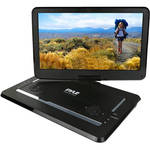 "Pyle Home 15.6"" Portable DVD Player"