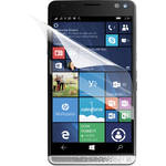 HP Anti-Fingerprint Screen Protector for Elite x3 (Single)