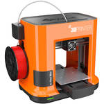 XYZprinting da Vinci Mini 3D Printer (Orange)