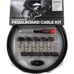 Planet Waves DYI Solderless Pedalboard Cable Kit