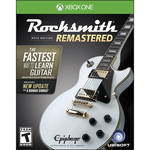 Ubisoft Rocksmith 2014 Edition - Remastered (Xbox One)