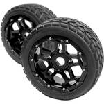 "CINEGEARS SteadyPlus Spare Tire (2.5"" Tread)"